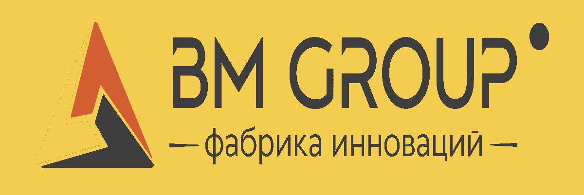 BM-Group лого
